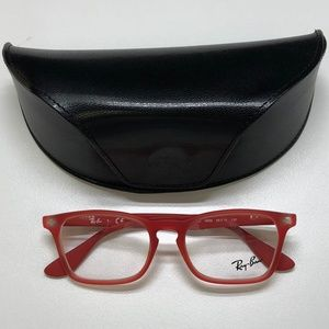🕶️Ray-Ban RB1553 Kids Eyeglasses/702/TIZ737🕶️